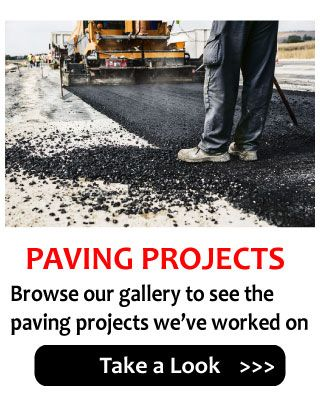 Browse our gallery to see the paving projects we've worked on